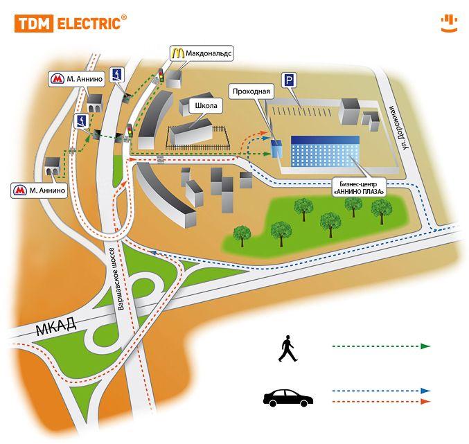 К нам также можно добраться.  Станция Битца, Курское направление. поездами пригородного сообщения.