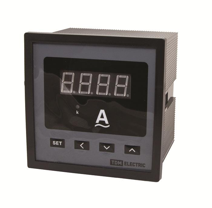 Вольтметр TDM-Electric SQ1102-0239