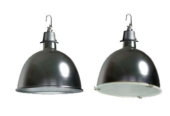 Светильники серии ФСП с алюминиевым отражателем