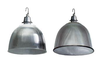 Светильники серии ФСП с поликарбонатным рассеивателем